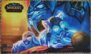World of Warcraft TCG Hearthstone Playmat Mouse Pad - League Playmats
