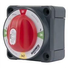Marinco Bep 771-S Switch Selector 2 Battery Pro Installer 400A Boat Marine Md