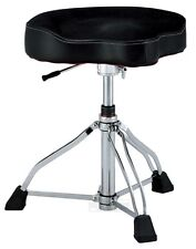 Tama 1st Chair Drum Throne Glide Rider with Cloth Top & Hydraulix