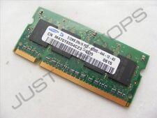 Samsung M470T6554CZ3-CD5 512MB 533MHZ LAPTOP RAM MEMORY DDR2 PC2-4200S DELL D620
