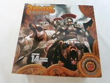 Arcane Legions Roman Cavalry Army Pack Mass Action Miniatures Game Wells NIB