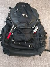 oakley tatical field pilot bag rare