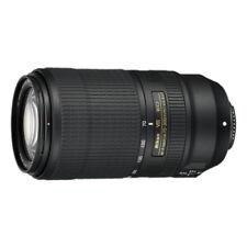 Objectifs zooms zoom pour appareil photo et caméscope 70-300 mm