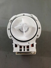 SIMPSON EZISET 9.5K9  WASHING MACHINE DRAIN PUMP 147112300 SWT954 SWT554 SWT9542