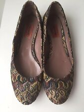 Missoni Shoes - Great condition UK 6 (EU39)