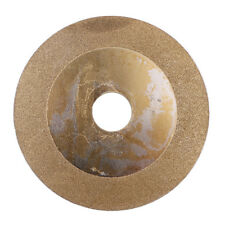 100mm Double Side Tile Stone Glass Ceramic Diamond Saw Blade Cutting Disc Wheel