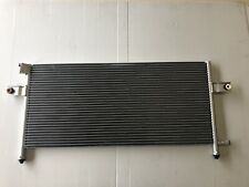 A/C Air Conditioning Condenser suits Nissan Navara D22 Ute 97-15 Petrol and Dies