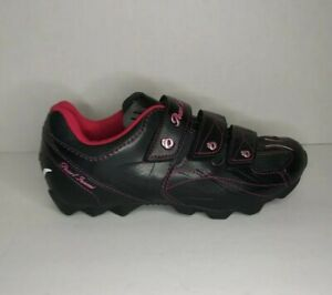 Pearl Izumi 15211001 All Road Bicycle Pink & Black Cycling Women's EUR 40