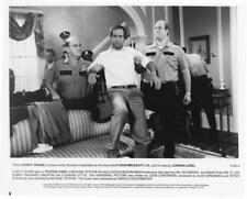 """Fletch Lives"" 1989 vintage movie photo, Chevy Chase, Dan Brockett, Jordan Lund"