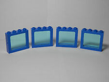 Lego 57783 WINDSCREEN 4X3X1 1//3 CHOICE OF COLOR PRE-OWNED