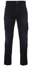 G STAR Faeroes Tapered Jeans 3D Aged Blue Mens Size UK W30 L32 *REF134