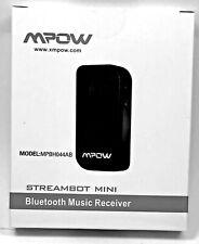 MPOW Streambot Mini, Bluetooth Receiver