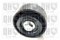 Aux Belt Idler Pulley QTA1136 Guide Deflection 9637024080 CITREON FIAT PEUGEOT