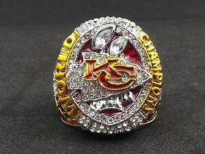 2020 Kansas City Chiefs championship ring replica