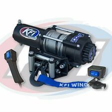 3000 lb KFI Winch Kit Combo/ Arctic Cat Prowler, ATV, Can-AM Outlander, UTV