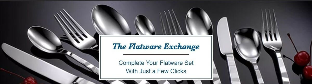 The Flatware Exchange