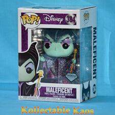 Disney Maleficent Diamond Hot Topic Pop Vinyl Figure 384 Funko