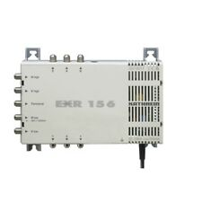 Kathrein EXR 156 Multischalter 5/6 | HDTV 4K Sat-Multischalter, 6 Teilnehmer