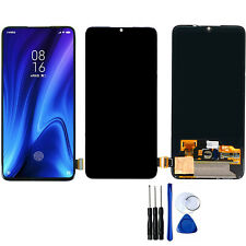 For Xiaomi Mi 9 Lite OLED TouchScreen LCD Display Digitizer Assembly Replacement