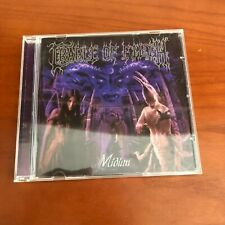 Cradle of Filth - Midian CD