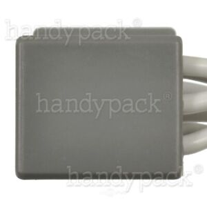 Headlight Dimmer Switch Connector Handy Pack HP4135