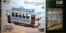 Tram Stuttgart  - art. 53009 - OcCre 1/24