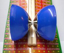 Made In Taiwan High Quality Diabolo Chinese YO YO Blue