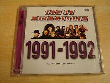 2-CD / TOP 40 HITDOSSIER 1991-1992