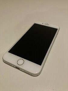 iPhone 7 SILVER 128 GB 2 GB - Bluetooth, Cellular, iOS, Retina Display, 4G phone