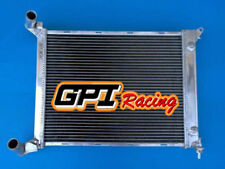 aluminum radiator for MINI COOPER 1.4 diesel With & Without A/C 2002-2006 2005