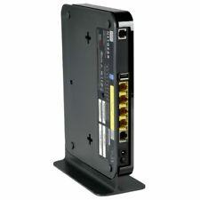 Netgear DGND3700 N600 4-Port DSL Modem Wireless Router