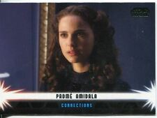 Star Wars Jedi Legacy Connections Chase Card C-9 Padme Amidala