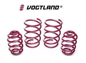 Molle Assetto VOGTLAND per AUDI Q5 (8R) 2.0 TDI
