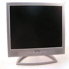 "Belinea 10.17.25 17"" LCD Monitor (Silver - No PSU) USED [VGA]"