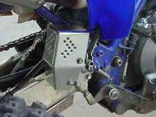 Yamaha Raptor 660r HEPATV aluminum master cylinder guard new!!