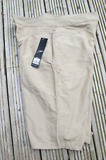 "Speedo Mens 3/4 PANT  SWIM SHORTS L  XL   XXL 36""- 37"" WAIST CHINO Swim  UNLINED"