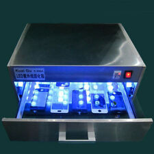 Led Uv Curing Box Machine Drawer Type Lamp Repair Tool for Cell Phone Curing