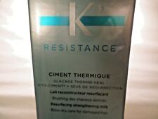 KERASTASE RESISTANCE CIMENT THERMIQUE resurface MILK 150 ml or 5.1oz!!! SEALED