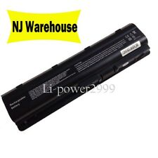 Laptop Battery For HP Pavilion g4 g6 g7 G42 G46 G72 g6-2212sa WD548AA 593562-001