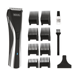Hair Clippers Wahl 9698-1016 Black