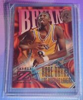 1996-97 Kobe Bryant SkyBox Z-Force RC#142 ROOKIE L.A. Lakers HOF / HOT♨️CARD!