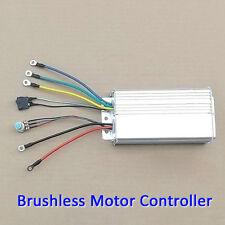 12v Brushless Motor Controller Ebay