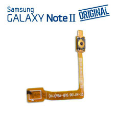 """Flex Cable Botón Encendido ORIGINAL Samsung  Galaxy Note 2 N7100 """"Despiece"""""""