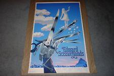 Laurent Durieux Edward Scissorhands Ballerina Regular Print NYCC