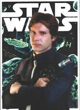 Star Wars Insider Issue #119 Subscribers Edition Cover Han Solo LN