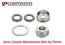 3020 Serie Calotte Movimento Centrale BSA-34,75mm per bici 26-28 Fixed Scatto Fi