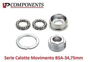 0105 Serie Calotte Movimento Centrale Italia-36mm per bici 20-24-26 Fat Bike