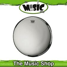 "New Remo 20"" Starfire Chrome Bass Drum Skin - 20 Inch Drum Head - CR-1020-00"