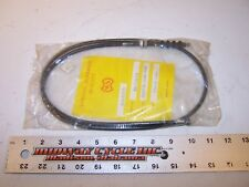 HONDA CR250 CR250R NEW CLUTCH CABLE 22870-430-000 CR 250R 250 R 1978 79 80 lm