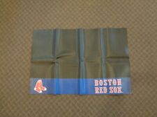 BOSTON RED SOCKS  Grilling Mat  Officially Licensed  Brand New